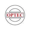Strona firmy Optec – medycyna, oświetlenie, endoskopy Logo